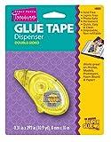 Super Glue Super Glue 16032-12 Glue Tape Dispenser, 12-Pack(Pack of 12)