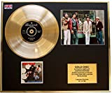 EC The WHO/CD Gold DISC/Record & Photo Display/LTD. Edition/COA/My Generation