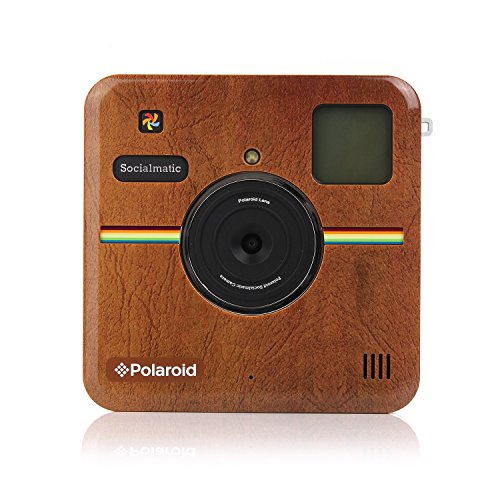 Polaroid Custom Designed Front Socialmatic