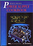 Power Supply Cookbook, Brown, Marty, 0750694424