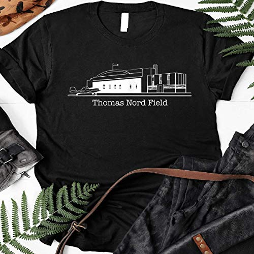 Thomas Nord Field Airport TShirt
