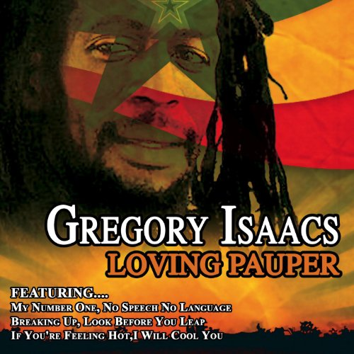 Gregory Isaacs - My Time / Rockers Time