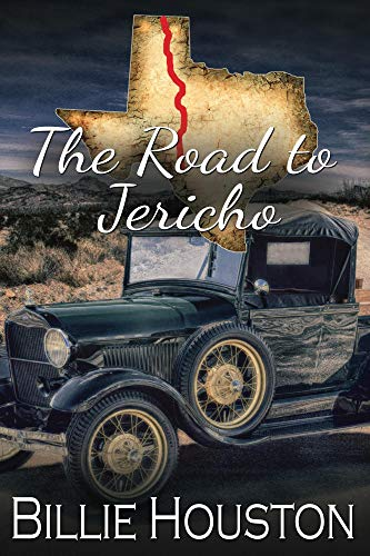The Road to Jericho by [Houston, Billie]