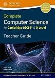Complete Computer Science for Cambridge IGCSE® & O Level Teacher Guide