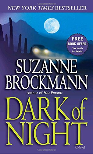 Dark of Night: A Novel (Troubleshooters)