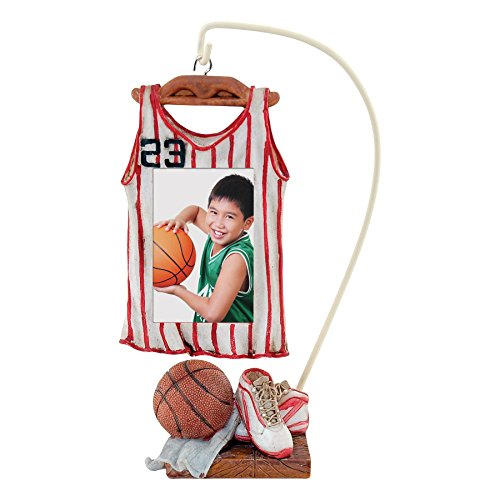 Neil Enterprises, Inc Basketball Jersey Picture Frame