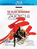 The Blind Swordsman: Zatoichi [Blu-ray]
