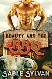 Beauty And The BBQ (The Feminine Mesquite Book 2)