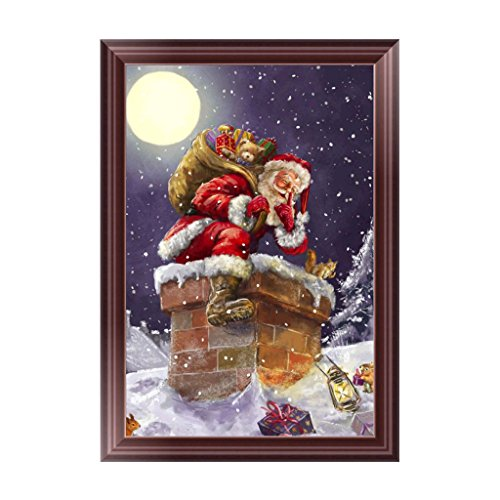 cici store DIY 5D Diamond Painting,Embroidery Cross Stitch Crafts Christmas Halloween Home Decor Gift