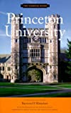 img - for Princeton University: An Architectural Tour (The Campus Guide) by Raymond P. Rhinehart (2000-03-01) book / textbook / text book