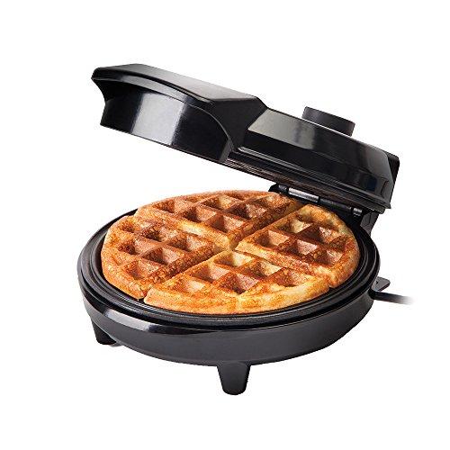 GLOBAL GOURMET - American Waffle Maker Iron Machine 700W I Electric I...