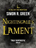 Nightingale's Lament by Simon R. Green front cover