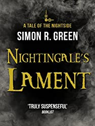 Nightingale's Lament: A Tale of the Nightside