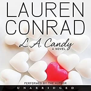 L.A. Candy Audiobook