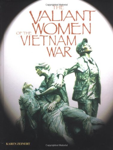 Valiant Women of the Vietnam War by Brand: 21st Century
