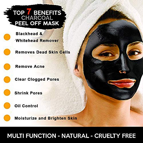 Buy type of facial for blackheads