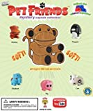 Genuine Pet Friends Collection - Complete Set of 5