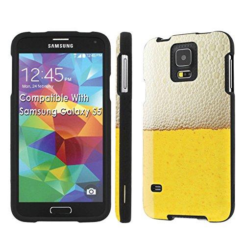 samsung galaxy s5 case beer - 8