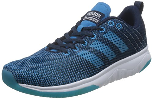 neo Sneakers Blue Man 2 40 Adidas AW4174 FpqxRwq1