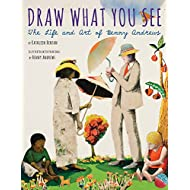 Draw What You See: The Life and Art of Benny Andrews