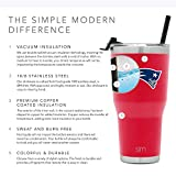 Simple Modern NFL New England Patriots 30oz Tumbler