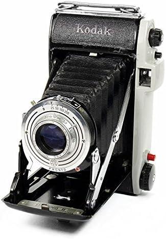 Kodak de Ley II – Vintage 1950 Formato Mediano Plegable de cámara ...