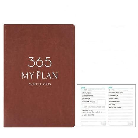 Amazon.com: MINILZY Cuaderno A5 B6 2019 japonés clásico ...