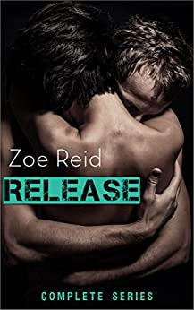 Release: Full Series by [Reid, Zoe]