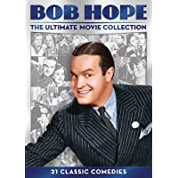 Deals on Bob Hope: The Ultimate Movie Collection DVD