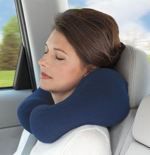 Ergonomic Travel Pillow Cervical Support