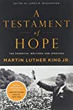 Image of A Testament of Hope: The Essential Writings and Speeches