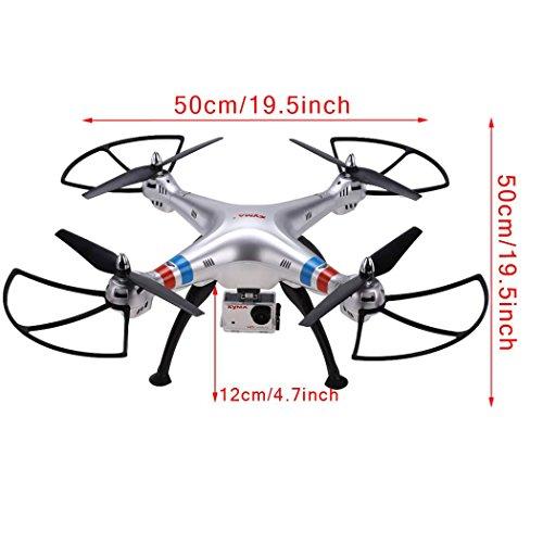drone camera singapore