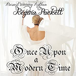 Once Upon a Modern Time Audiobook