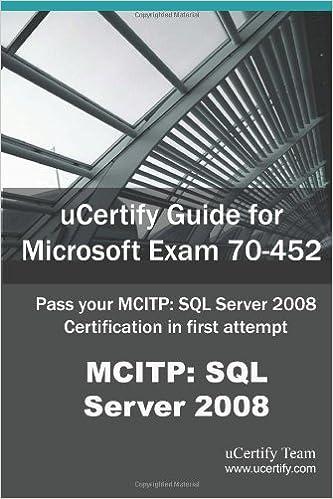 Sql Server 2008 Programming Pdf
