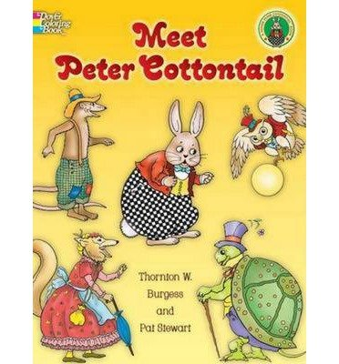 [(Mee (Peter Cottontail Author)