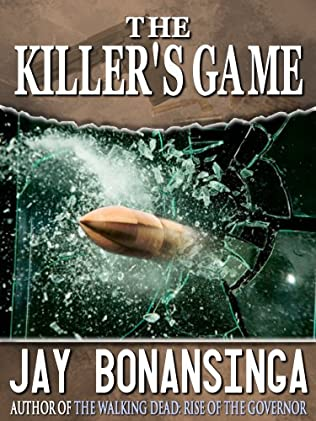 book cover of The Killer\'s Game