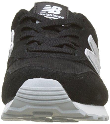 New Wl373v1 Noir schwarz Baskets Femme Balance qCRqz