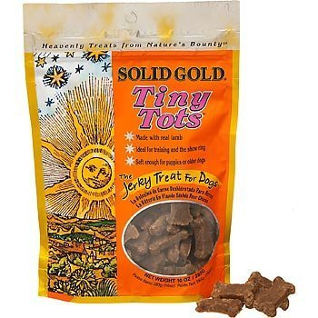 Pack Solid Jerky Treats Ounces