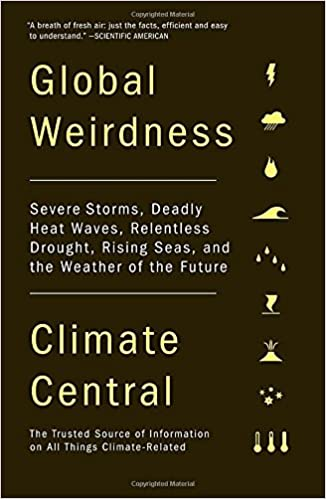 Image result for global weirdness climate central