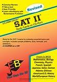 Sat II, Ace Academics Inc, 1576332217