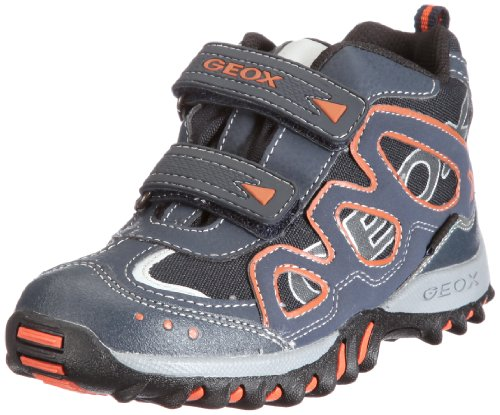 Geox Junior new Canyon wpf J13A0A01450C0017 - Zapatos para niño Azul