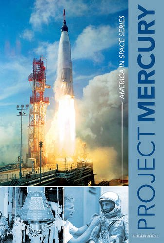 - Project Mercury: America in Space Series