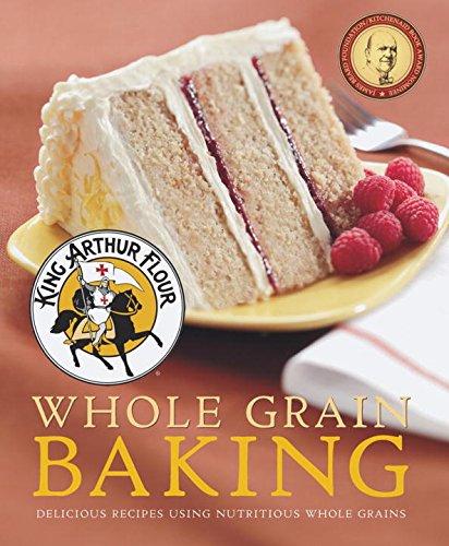 King Arthur Whole Grain Baking - 2