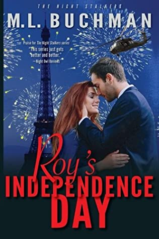 book cover of Roy\'s Independence Day