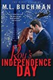 Roy's Independence Day (The Night Stalkers White House) (Volume 5)