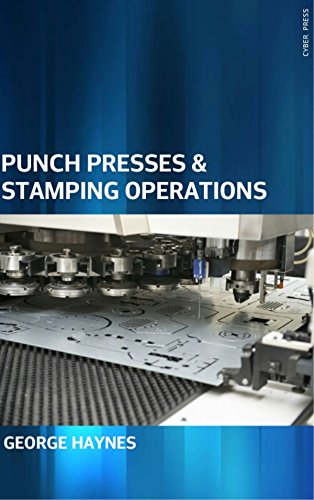Punch Presses & Stamping Operations