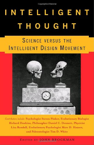 evolution intelligent design essay Peer-reviewed articles supporting intelligent design intelligent design: a scientific theory that holds that certain features of the universe and of living things.