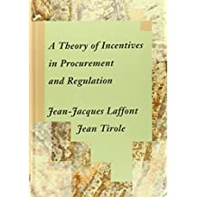 Amazon jean jacques laffont books biography blog audiobooks a theory of incentives in procurement and regulation mit press fandeluxe Images