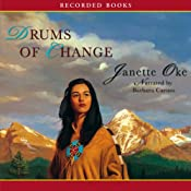 Drums of Change: The Story of Running Fawn   Janette Oke