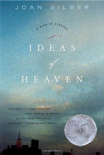 Ideas of Heaven: A Ring of Stories pdf